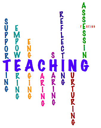 role of a teacher as an instructional input and as a manager of instructions To ensure that students learn, effective teachers make use of a wide variety of demonstrably effective teaching strategies and methods of assessments, and they base their instructional decisions on these data.