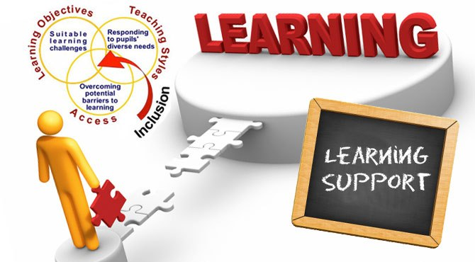 Learning Support (SEN)